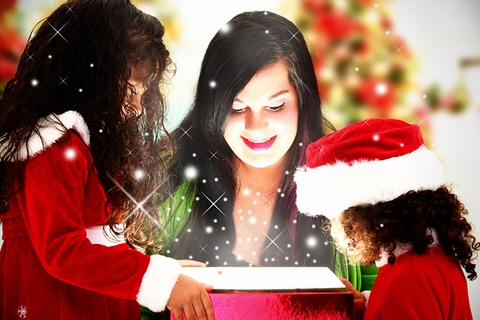 Singlemummylife -Top 10 tips for managing Christmas as a single parent